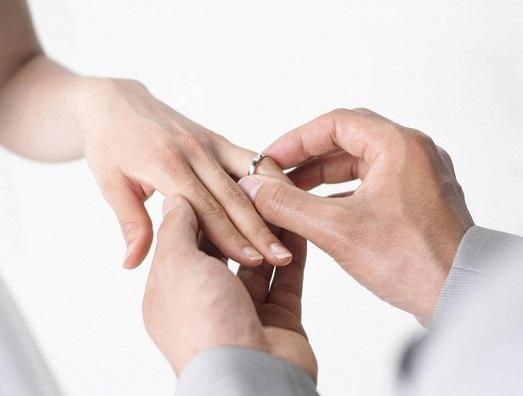 Как сделать предложение руки и сердца фото
