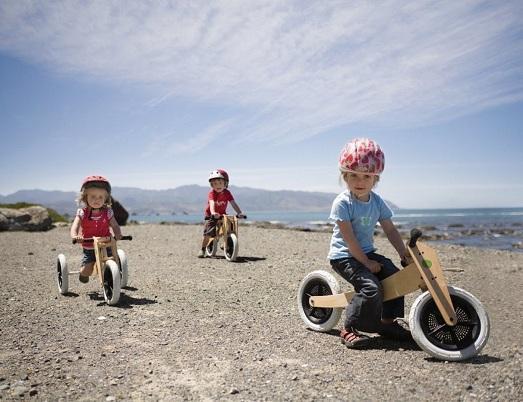 лучшие детские велосипеды фото