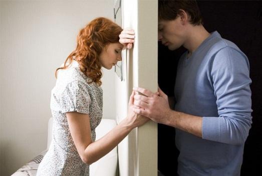 Ревность любимого мужчины