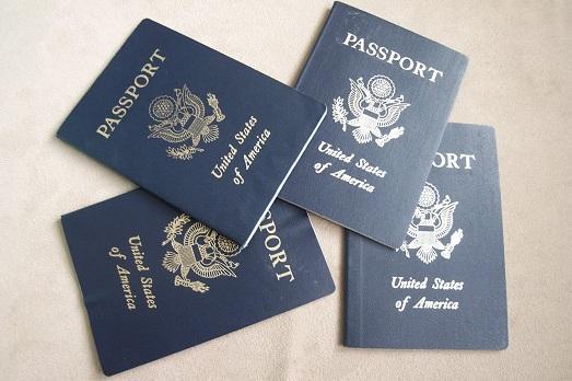 паспорт украли как решить проблему