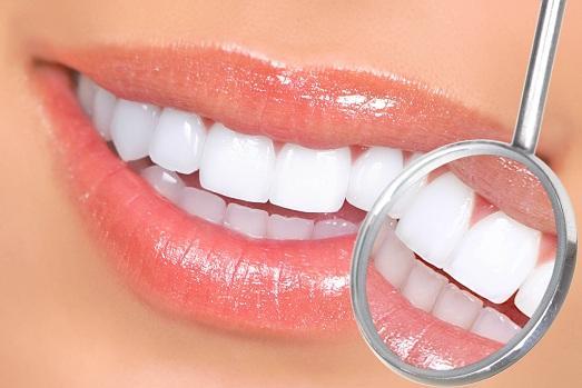 Каким образом можно отбелить зубы фото