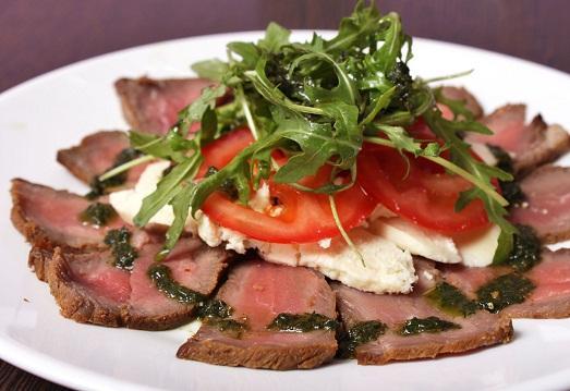 Вкусные блюда из говядины фото