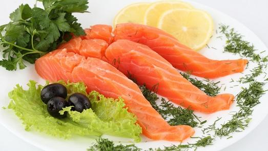 вкусные блюда из рыбы фото