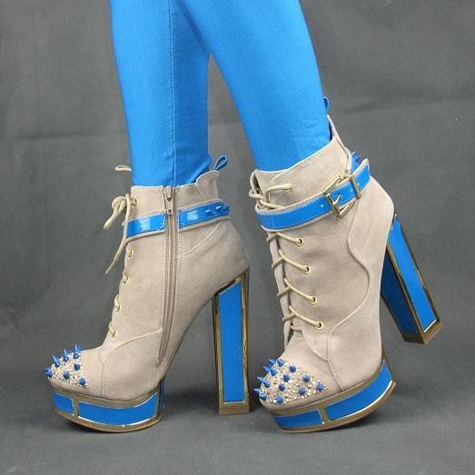 яркая обувь фото
