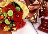 Корпоративная отправка цветов - что нужно знать