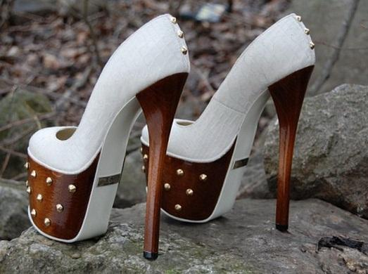 Это гениальная обувь