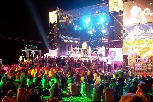 Фестиваль хорошей музыки