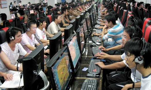 Компьютеры захватили мир