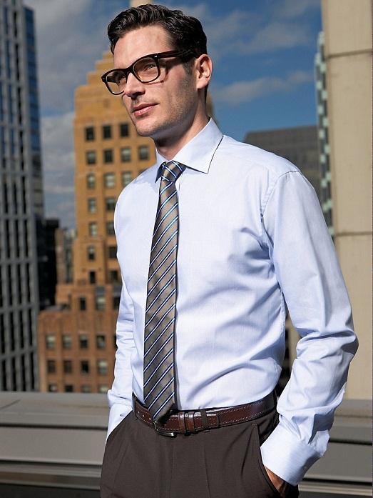 Незаменимый атрибут делового костюма