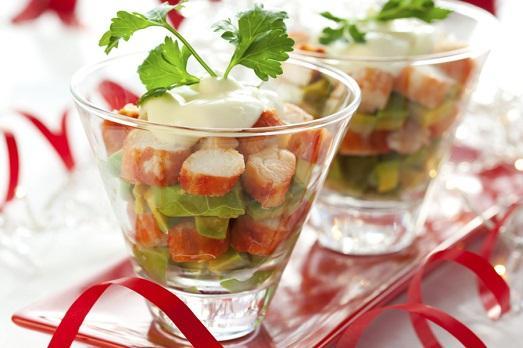 Новогодние салаты что приготовить?