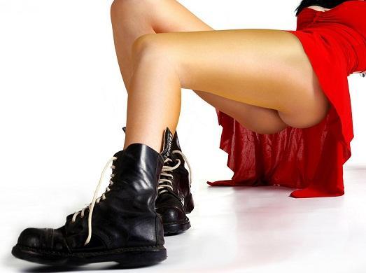 Ботинки идеальны для зимы