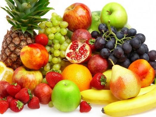 Чем больше овощей и фруктов, тем больше витаминов
