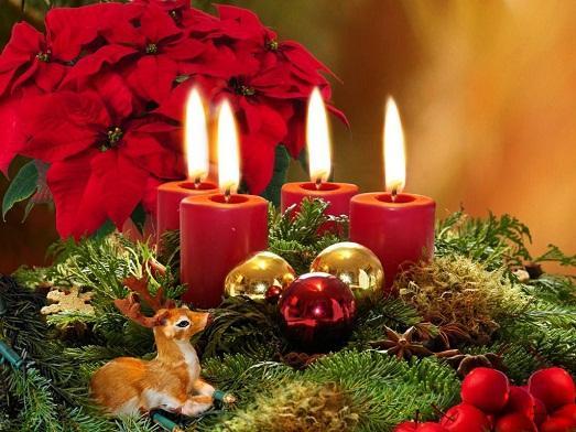Мы все ждем новогоднего чуда