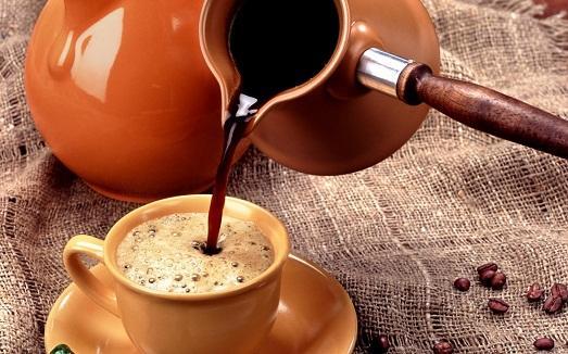 Научиться варить кофе несложно