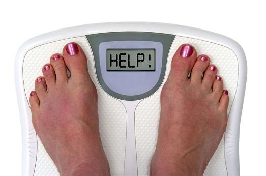 Losing weight should not harm health