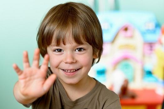 Психологиечское здоровье ребенка важно не менее физического