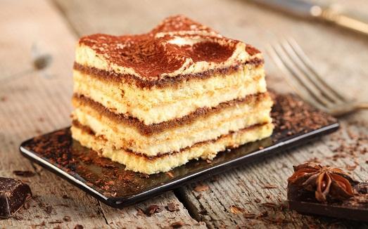 Шикарный торт