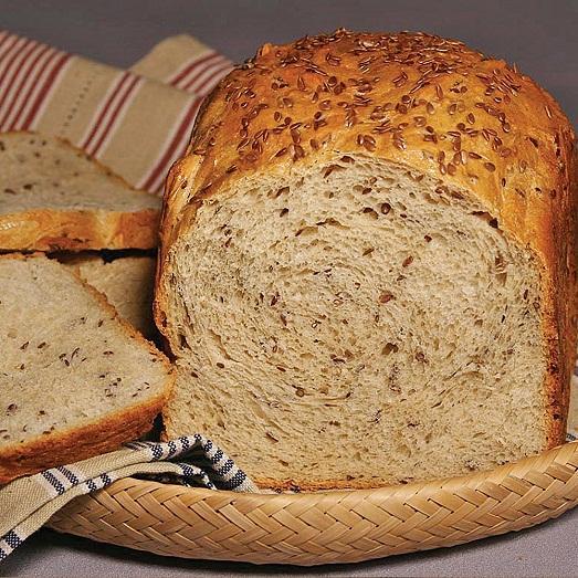 Вы можете испечь любой хлеб