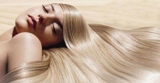 Ламинирование улучшит состояние любых волос