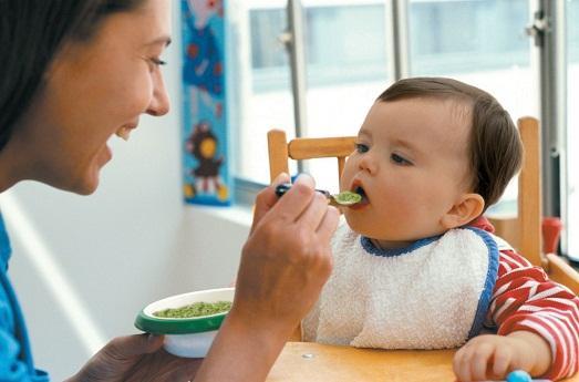 Неправильное питание может вызвать заболевание