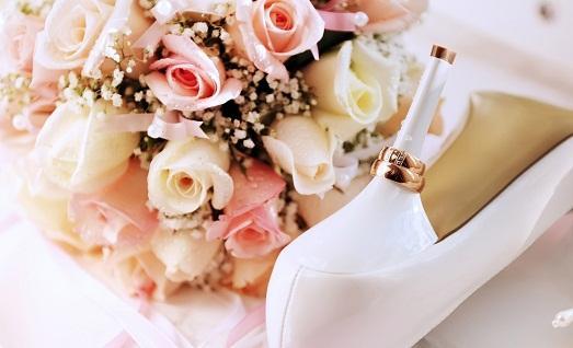 Незаменимый атрибут образа невесты