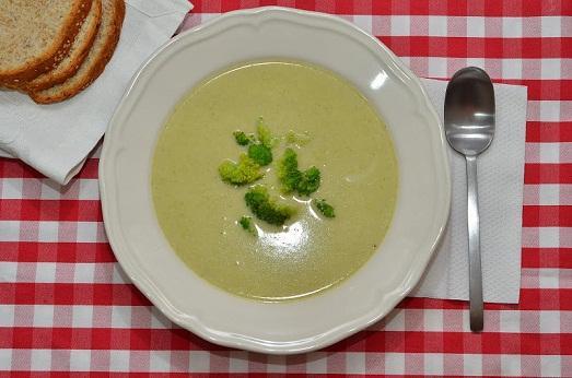 От такого супа невозможно отказаться