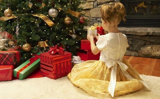 Счастье и волшебство дарите детям