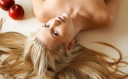 Здоровые волосы - мечта