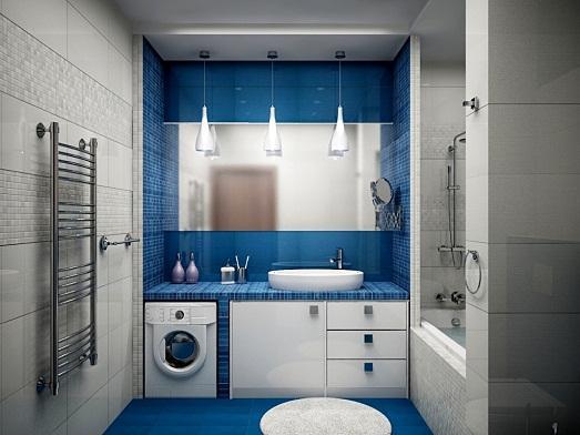 Для ванной комнаты незаменим