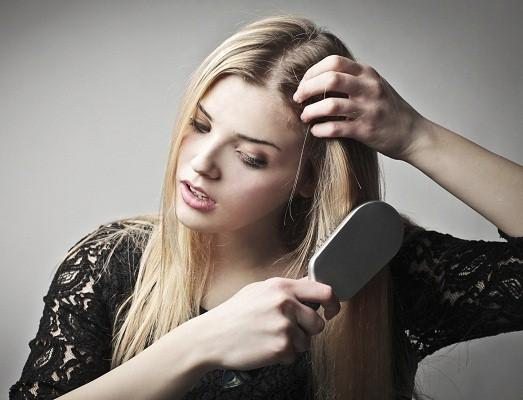 Комплекс от выпадения волос
