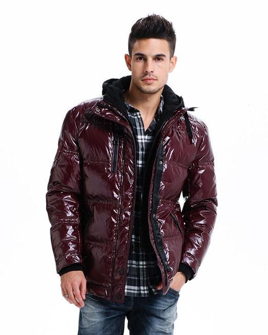 Куртка должна быть теплой и красивой