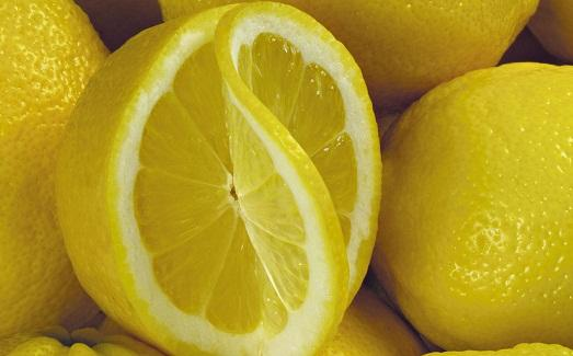 Лимон - эффективное средство