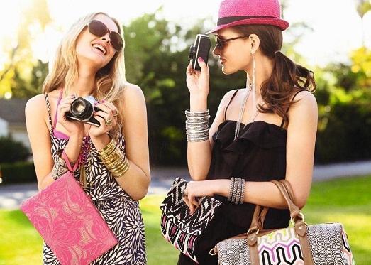 Модное лето приближается