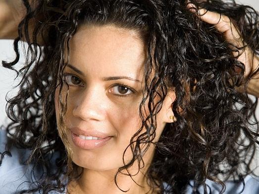Мокрая химия фото на короткие волосы фото