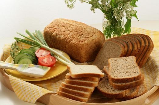 Пересмотрите свое питание