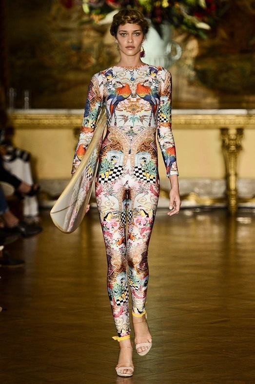Что носить этим летом: выбираем самое модное