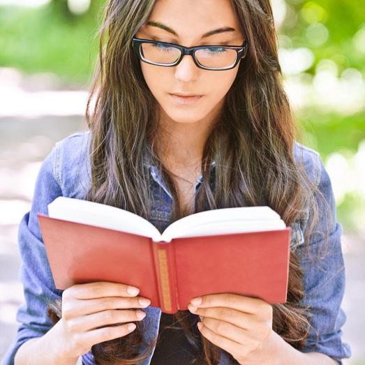 Чтение - полезно для человека