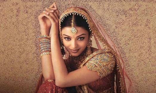 Индианки - одни из самых красивых женщин