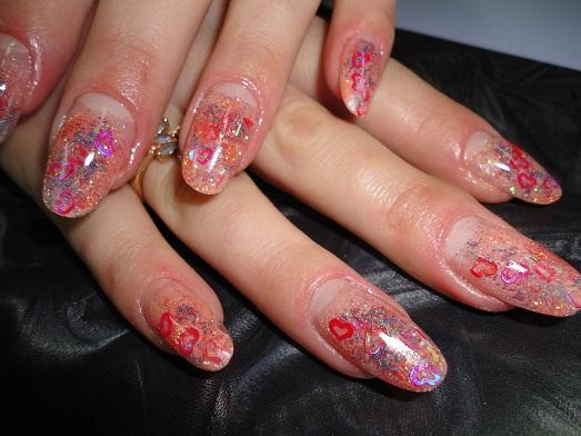Ногти дополнят ваш романтический образ
