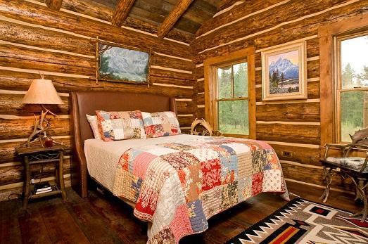 О такой спальне мечтают многие