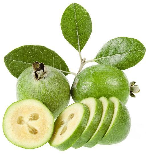 Вот так выглядят эти плоды