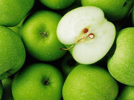 Яблоки полезны для организма