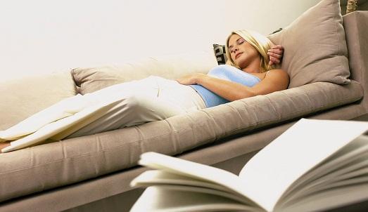 Здоровый сон - залог хорошей жизни