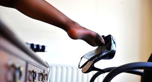 Обувь должна быть качесвенной