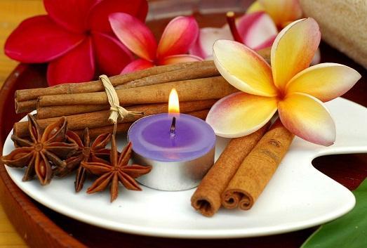 Вас удивят чудесные запахи