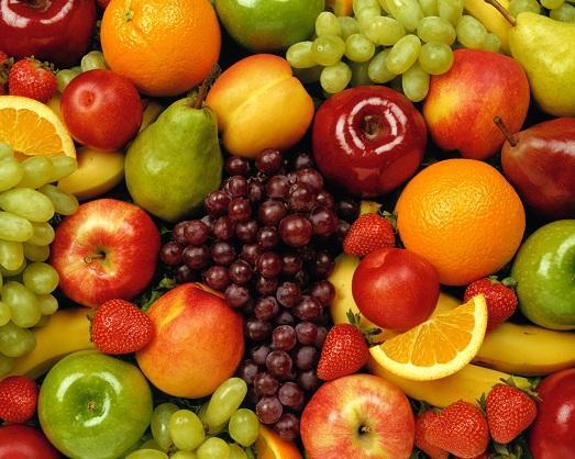 Без фруктов не обойтись
