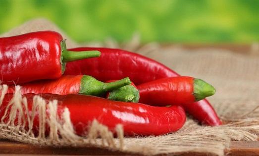 Доступный и яркий овощ