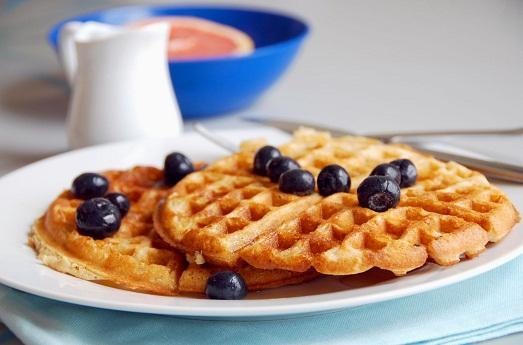 Лучший вариант завтрака