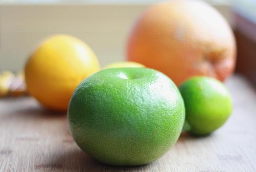 Очень полезный фрукт
