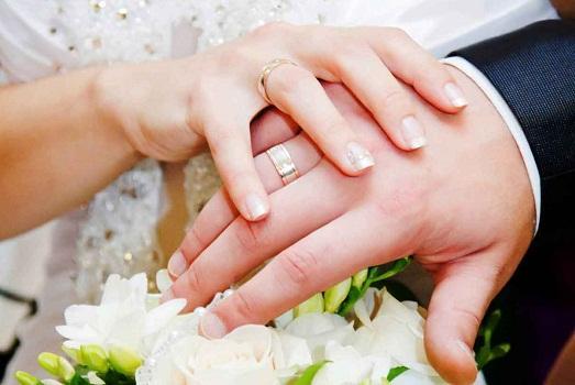 Обручальные кольца  как выбрать идеальные  0a82795428d